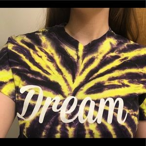 Dream Tie Dye Shirt